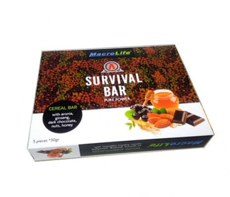 SURVIVALBAR